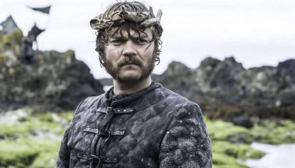 "El actor Pilou Asbæk en la serie ""Game of Thrones"". (Foto: HBO)"