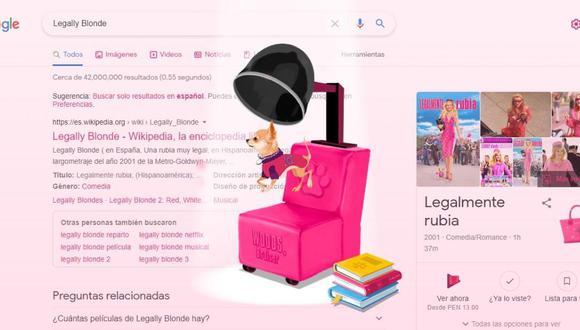 Sorprende a tus amigos activando el modo rosa de Google Chrome (Foto: Google)