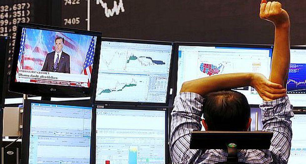 Las bolsas europeas suben ante expectativas de recuperación