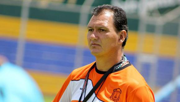 Torneo del Inca: Carlos Leeb dejó de ser técnico de Ayacucho FC