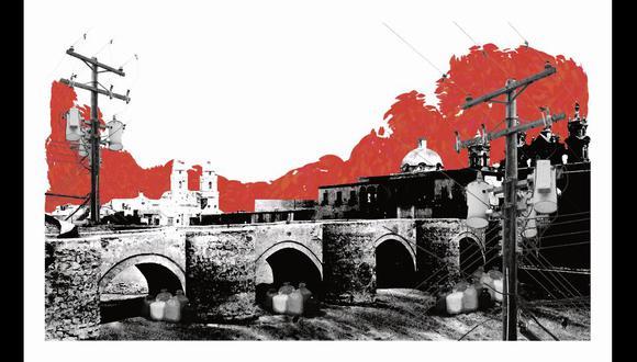 El río Rímac ha sido parte de la historia de nuestra ciudad mucho antes de que esta fuera fundada.