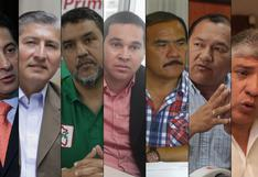 Del sillón municipal a una curul: exalcaldes de Lima buscan llegar al Congreso