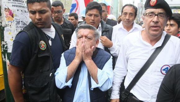 César Acuña: JNE rechazó su apelación y lo excluyó del proceso