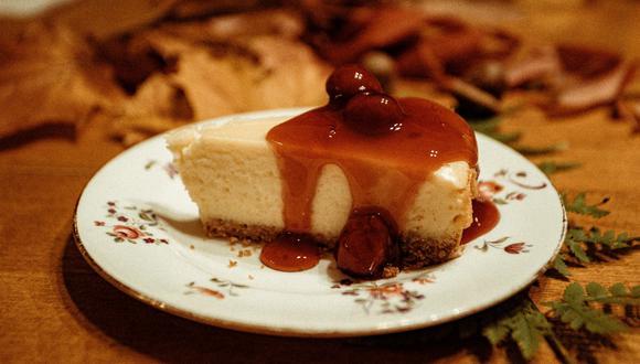 Una receta fácil de cheesecake para microondas. (Pexels)