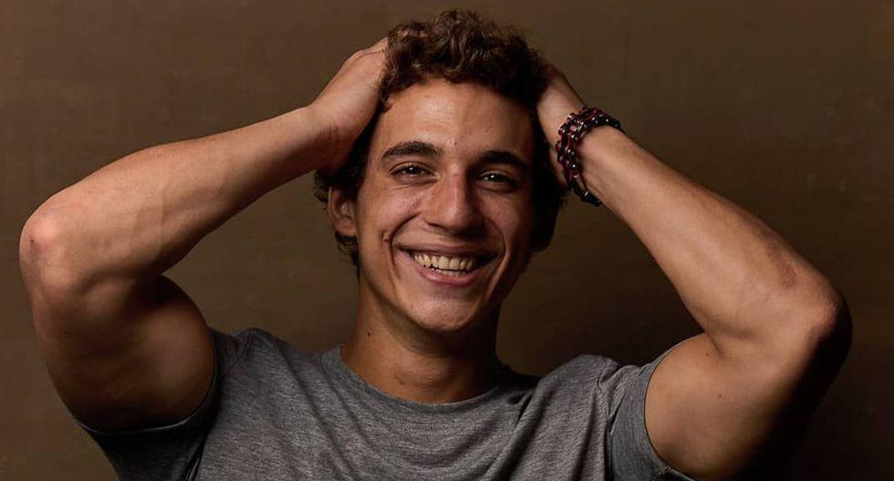 Miguel Herrán, el chico de las casualidades que se convirtió en estrella internacional