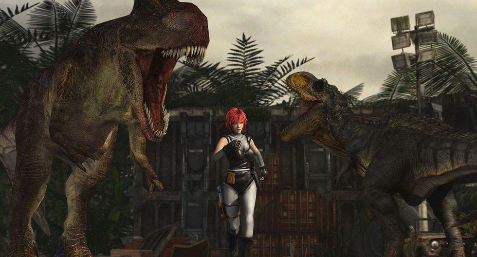 Dino Crisis: ¿podría tener un remake el survival horror de Capcom? (Foto: Capcom)