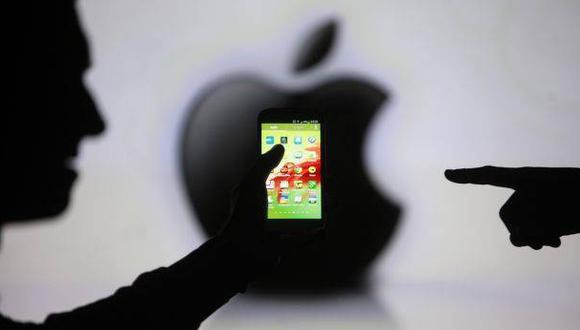 Ericsson extiende a Europa su lucha de patentes con Apple