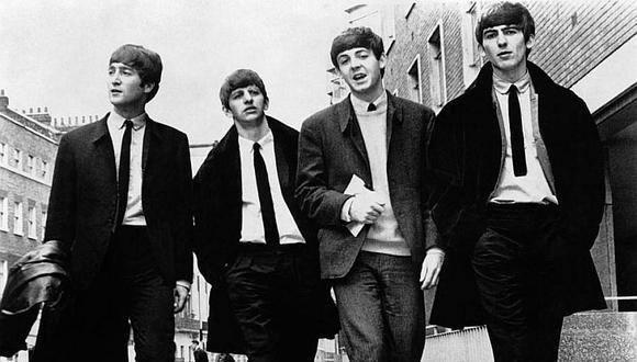 Un 22 de febrero nació la beatlemanía