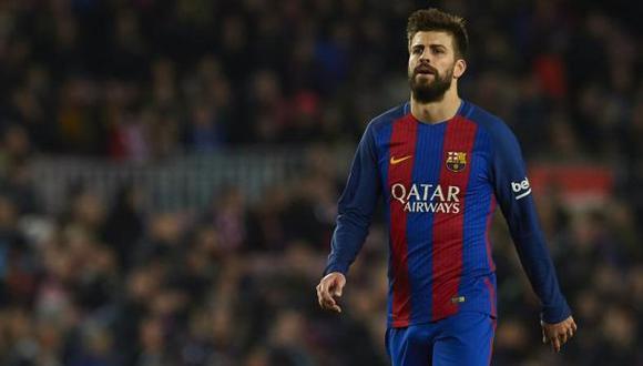 Barcelona: Gerard Piqué ingresó al hospital por dolor abdominal