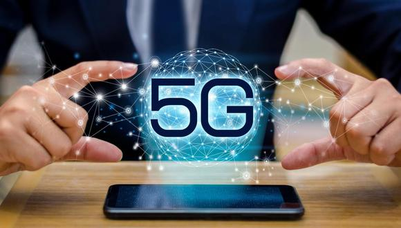Se espera que la tecnología 5G conecte a personas, dispositivos, aplicaciones,  ciudades y medios de transportes.