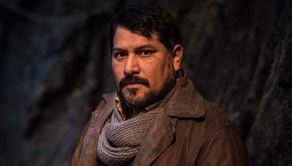 """Actor que protagonizó la serie de TV de """"Chacalón"""" falleció a los 48 años. (Foto: Facebook oficial Gustavo Cerrón)"""
