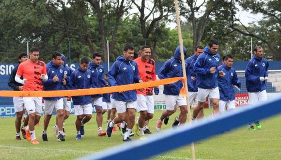 La liga paraguaya se reiniciaría este viernes con la novena jornada del Torneo Apertura. (Foto: 12 de Octubre)