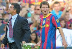 ¿Lograrán retener a Messi?: qué sucede en el Barza a puertas de unas elecciones cruciales