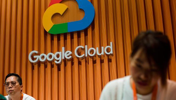 Google y Amazon restringen la movilidad de sus empleados por el coronavirus. (EFE)