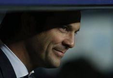 """Santiago Solari se fía """"de lo que digan los árbitros"""""""