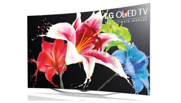 Evaluamos TV OLED 55EC9300 de LG