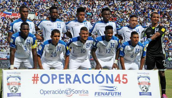 México vs Honduras ensombrecido por denuncias de soborno