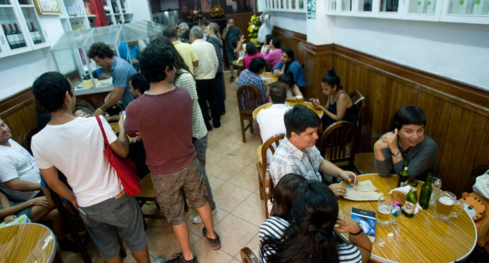 Barranco: Un lugar lleno de tradición y diversión - 3