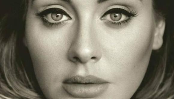 Cómo una app predijo el éxito de la nueva canción de Adele