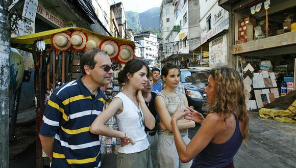 Conoce más sobre el turismo slum, una práctica peculiar