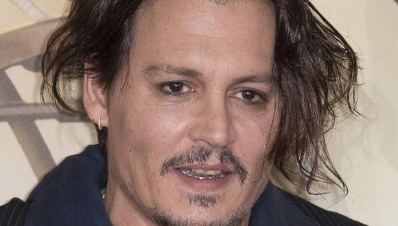Johnny Depp se burla del video que grabó ofreciendo disculpas