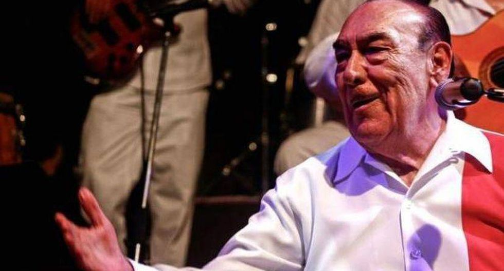 Óscar Guillermo Avilés Arcos fue un guitarrista, cantor, compositor, arreglista y productor discográfico peruano.  (Foto: Comuniq@ Prensa e Imagen)