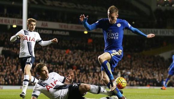 Premier League: Leicester City y el suspenso del campeonato
