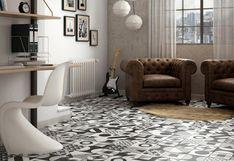 Descubre cómo darle un buen diseño a tus pisos y paredes