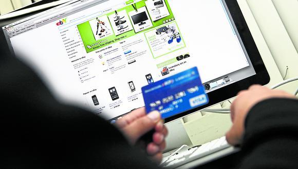 El comercio electrónico se vio beneficiado por la pandemia. (Foto: GEC)
