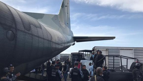 Venezuela: Nicolás Maduro traslada a 700 policías del FAES a Táchira, en la frontera con Colombia.