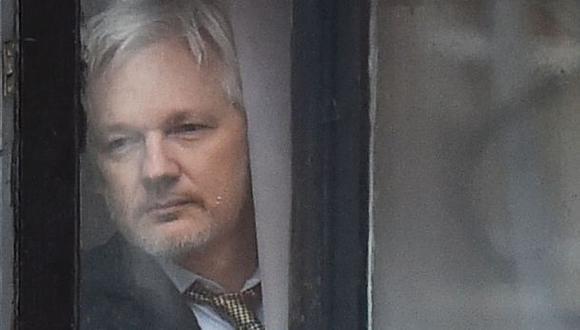 Julian Assange, aislado y confrontado con Ecuador [ANÁLISIS]