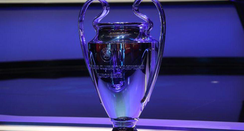 Conoce las alineaciones de los partidos de este miércoles de la Champions League. (Foto: AFP)