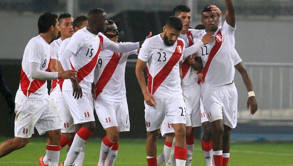 Selección peruana: lista final para los amistosos en Arabia
