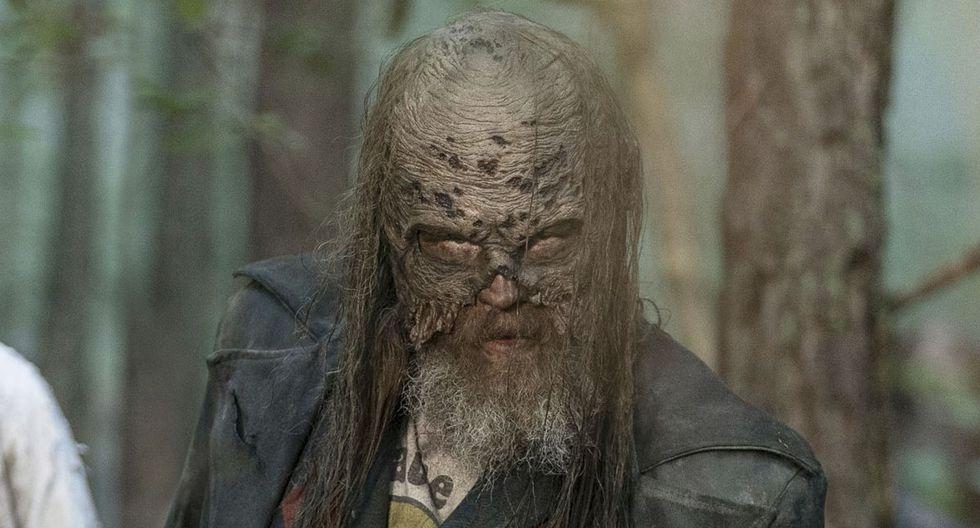 The Walking Dead 10B: ¿cuándo será estrenada la segunda parte de la temporada 10? (Foto: AMC)