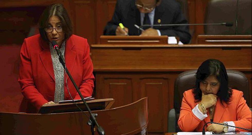 De Habich negó irregularidades en convenio con médicos cubanos
