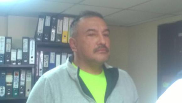 Gerardo Viñas, prófugo ex gobernador de Tumbes, fue capturado