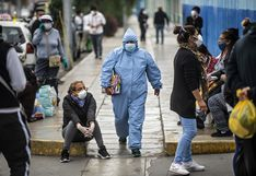 COVID-19 | OMS advierte que levantar la cuarentena demasiado rápido en América Latina causaría un rebrote