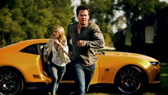 """""""Transformers"""" postula con 7 nominaciones a lo peor del cine"""