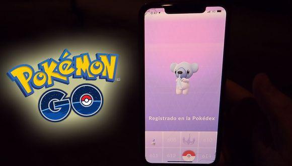 Estas son todas las investigaciones por Pokémon GO Holiday que puedes realizar. (Foto: Nintendo)