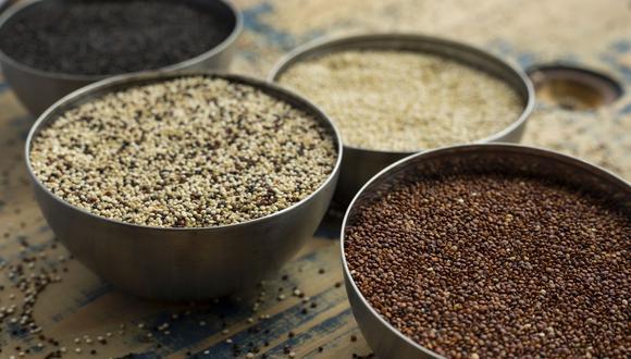 Según GlobalNatural, la demanda local de quinua crece a un ritmo entre 20% y 30% año tras año, en parte, por la tendencia a consumir productos más sanos y nutritivos.