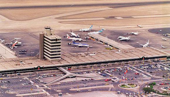 El aeropuerto que visionó a Lima como el 'hub' de la región