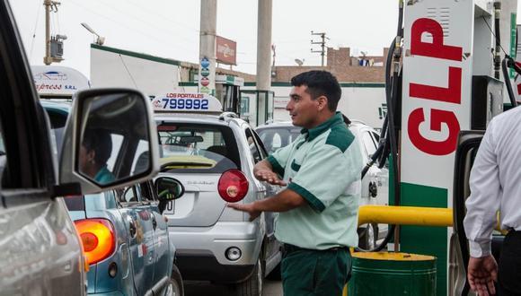 SOAT exclusivo para taxistas. (Foto: USI)