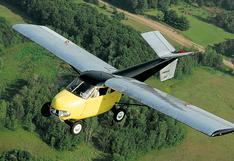 Conoce el curioso auto volador de 1954 que saldrá a subasta   FOTOS