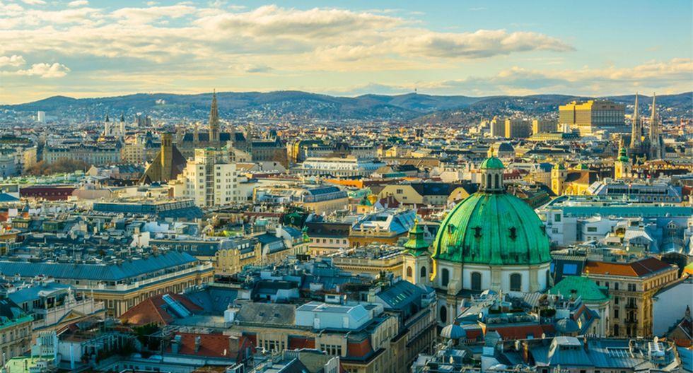 Viena es una ciudad austriaca en Europa Central, situada a orillas del Danubio. En esta galería te mostramos sus cinco principales atractivos. (Foto: Shutterstock)