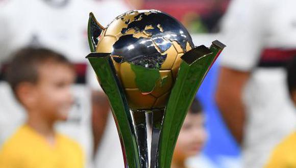 La Copa Mundial de Clubes se disputó por primera vez en la edición de 2000, pero se disputa anualmente desde 2005. (Foto: AFP)