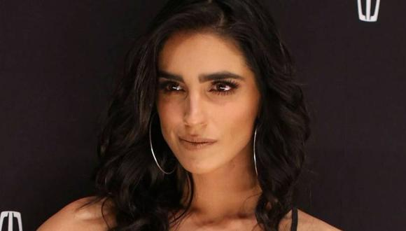 La actriz mexicana tuvo que ser atendida por las personas que había en su casa porque no podía moverse del fuerte golpe (Foto: Instagram)