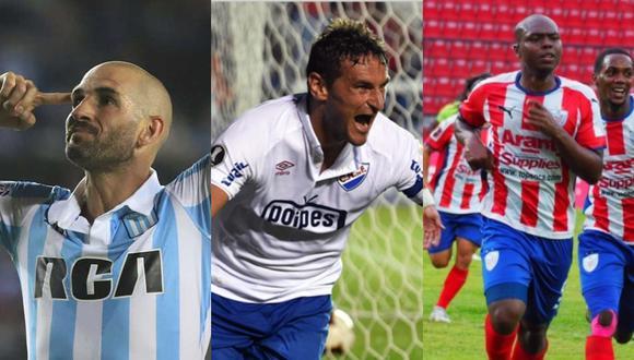 Los blanquiazules disputarán la Copa Libertadores 2020. Compartirán el Grupo F junto a Nacional, Estudiantes de Mérida y Racing Club.