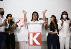 El mensaje de Keiko Fujimori no solo fue para De Soto: los otros acercamientos que baraja