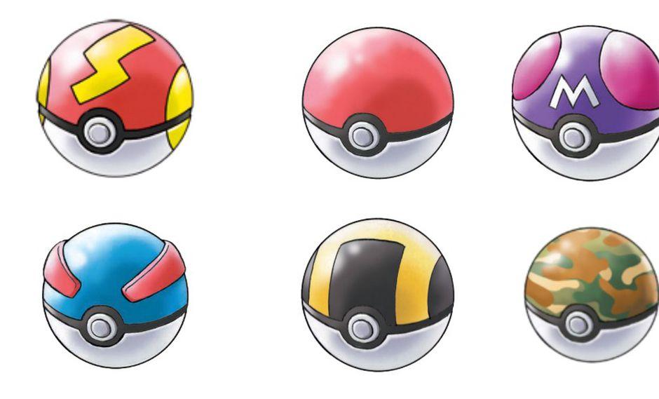 Pokémon: ¿cómo es y qué hay dentro de una pokébola?