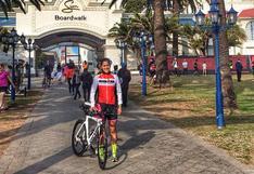 Mundial de Ironman 70.3 Sudáfrica: más de 20 peruanos en competencia